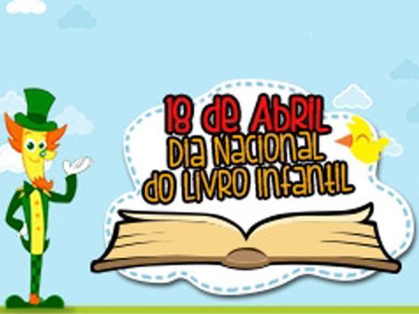 Biblioteca Tem Programacao Especial Para O Dia Nacional Do Livro Infantil